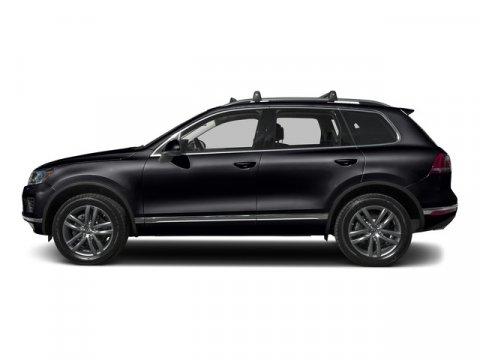 New 2015 Volkswagen Touareg, $58490