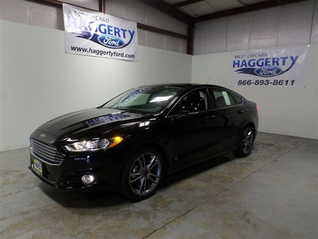 New 2016 Ford Fusion, $37555