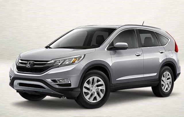 New 2015 Honda CR-V, $30275