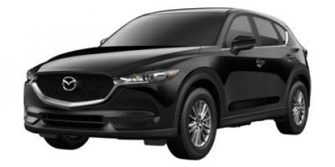 New 2017 Mazda CX-5, $26285