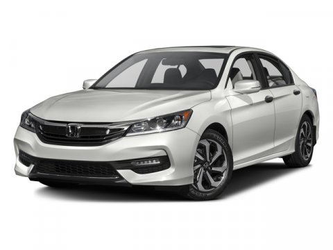 New 2016 Honda Accord, $29390