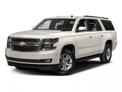 New 2017 Chevrolet Suburban , $54465