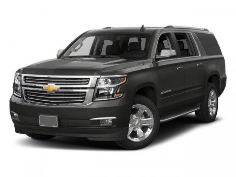 New 2017 Chevrolet Suburban , $77990