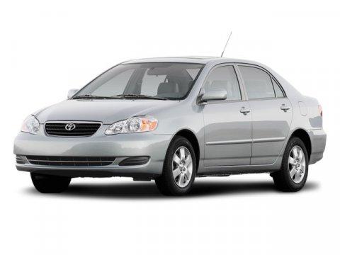 Used 2008 Toyota Corolla, $6900