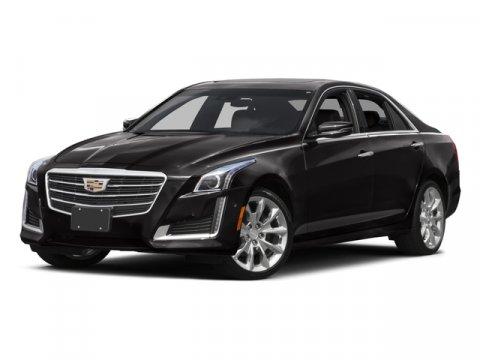New 2016 Cadillac CTS, $53600