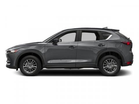 New 2017 Mazda CX-5, $28240