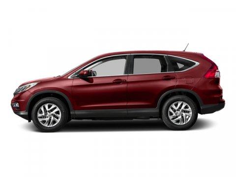 New 2015 Honda CR-V, $27675