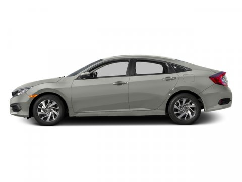 New 2016 Honda Civic, $21875