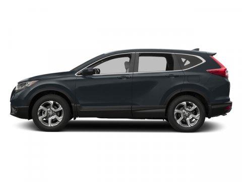 New 2017 Honda CR-V, $31535