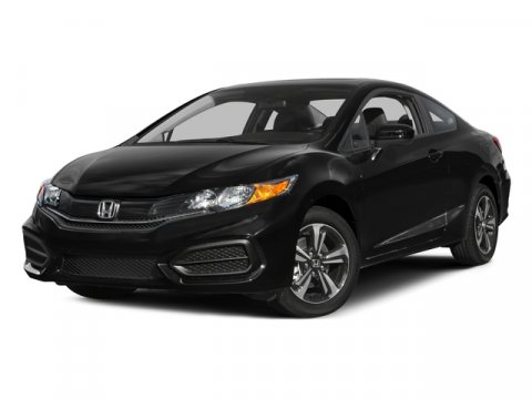 New 2015 Honda Civic, $21210