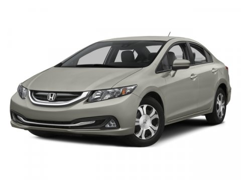 New 2015 Honda Civic, $26235