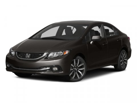 New 2015 Honda Civic, $25160