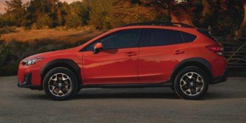 New 2018 Subaru XV Crosstrek, $31470