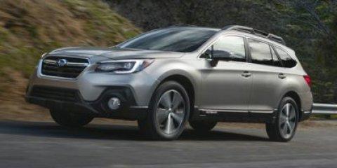 New 2018 Subaru Outback, $38700