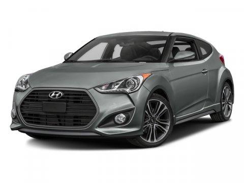 New 2016 Hyundai Veloster, $25035