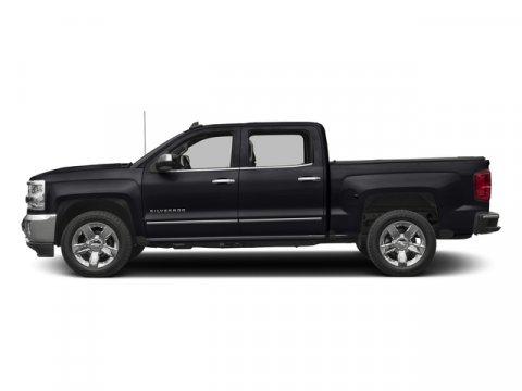 New 2017 Chevrolet Silverado, $55570