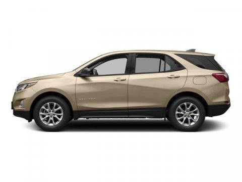New 2018 Chevrolet Equinox, $26455