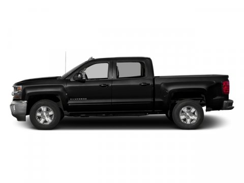 New 2018 Chevrolet Silverado, $45040
