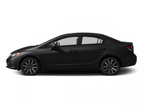 New 2015 Honda Civic, $25130