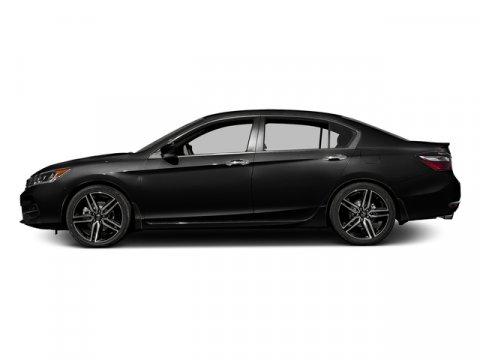 New 2017 Honda Accord, $26190