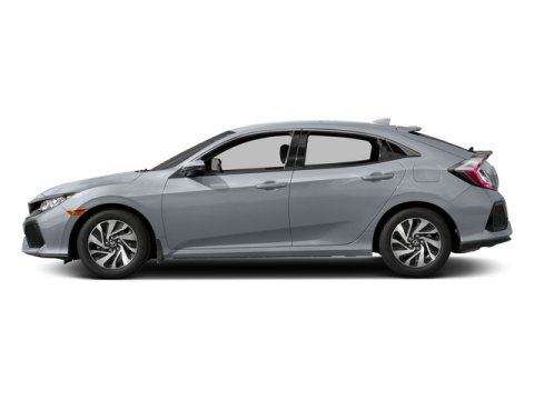 New 2017 Honda Civic, $23675