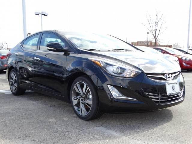 New 2014 Hyundai Elantra, $24193