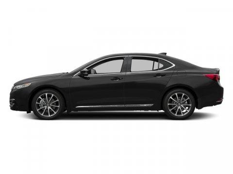 New 2015 Acura TLX, $43520