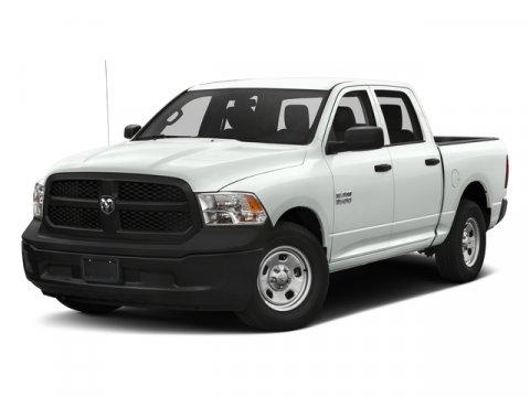 New 2017 Ram 1500, $46060