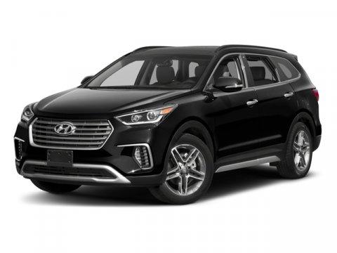 New 2017 Hyundai Santa Fe, $37655