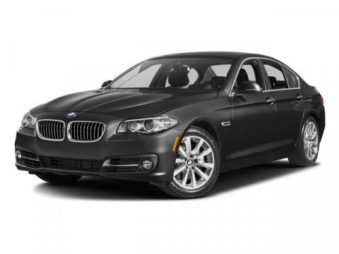 New 2016 BMW 535i, $65545