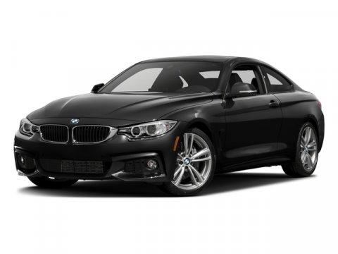 New 2016 BMW 428i, $56285