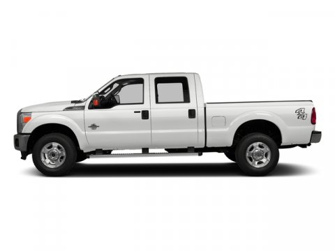 New 2016 Ford F-350, $68460