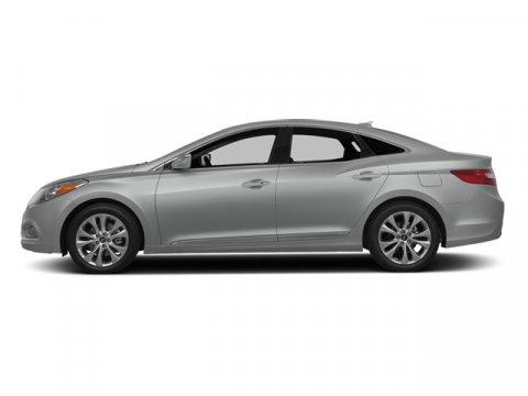 New 2014 Hyundai Azera, $36100