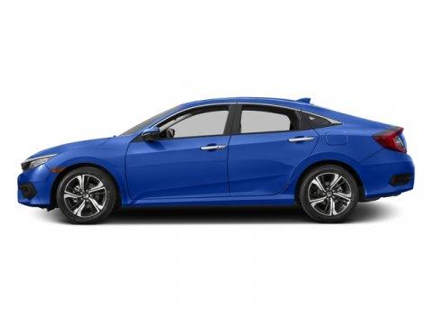 New 2016 Honda Civic, $27335