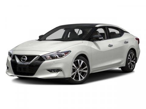 New 2016 Nissan Maxima, $39720