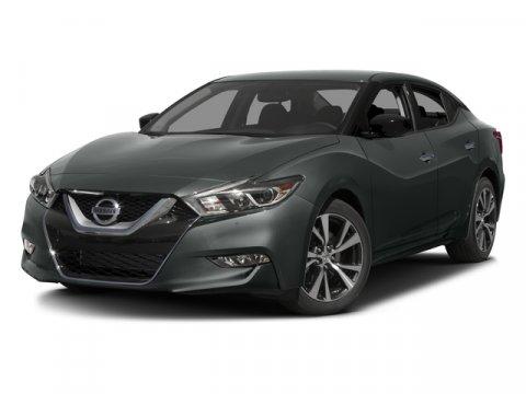 New 2016 Nissan Maxima, $36510