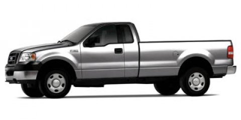New 2005 Ford F-150, $23145