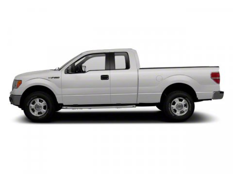 New 2012 Ford F-150, $30925
