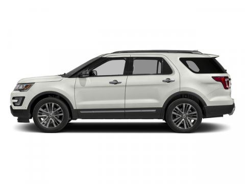 New 2017 Ford Explorer, $55590