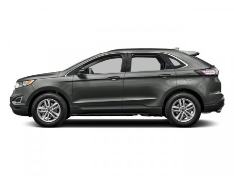 New 2017 Ford Edge, $42820