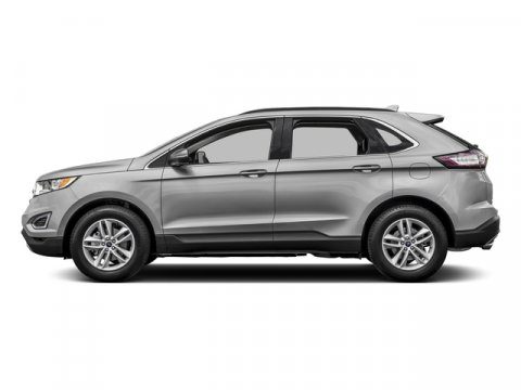 New 2017 Ford Edge, $29845