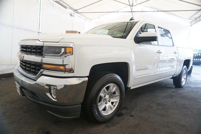 New 2017 Chevrolet Silverado, $43980
