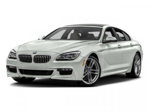 New 2017 BMW 650, $102645