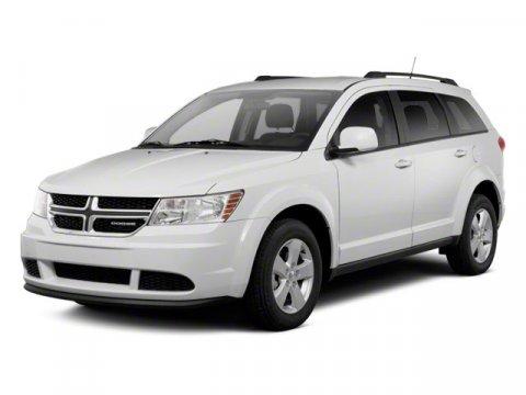 Used 2013 Dodge Journey, $13990