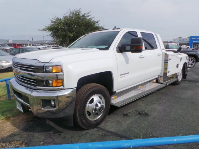 New 2015 Chevrolet Silverado, $82770