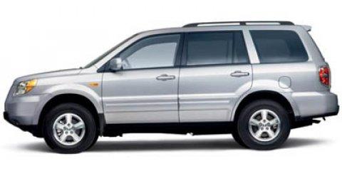 New 2006 Honda Pilot, $35245