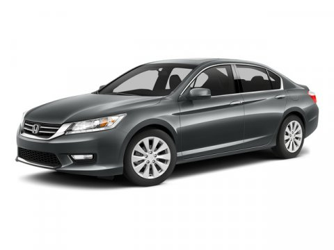 New 2015 Honda Accord, $30495