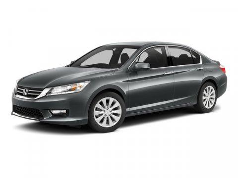 New 2015 Honda Accord, $30495