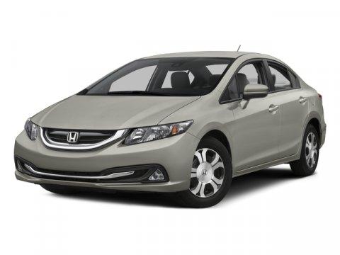 New 2015 Honda Civic, $26235