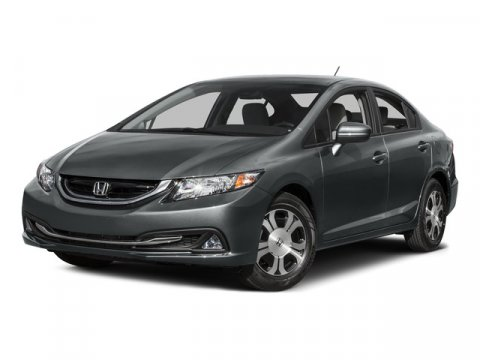New 2015 Honda Civic, $27435